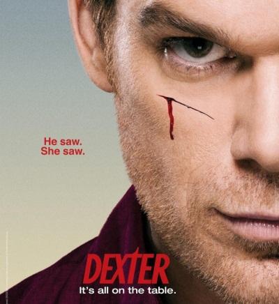 Декстер 8 сезон дата выхода