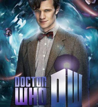 доктор кто 3 сезон вк