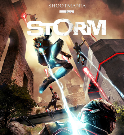 ShootMania Storm дата выхода