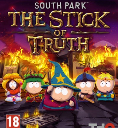 South Park: The Stick of Truth дата выхода