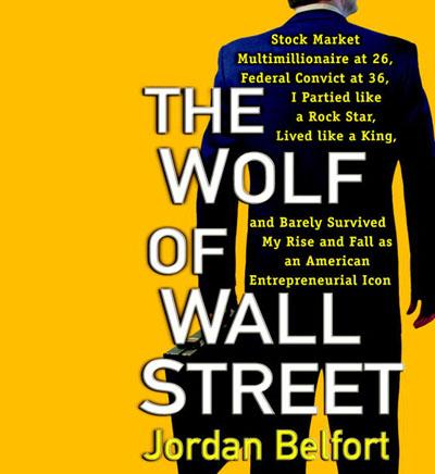 Волк с Уолл-стрит дата выхода