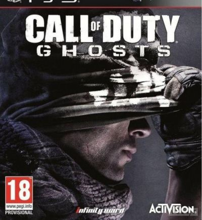 Call of Duty: Ghosts дата выхода