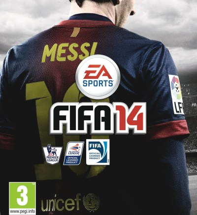 FIFA 14 дата выхода
