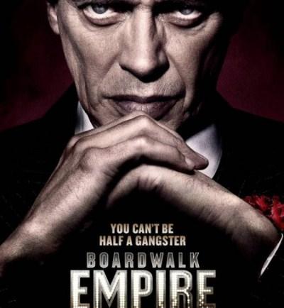 Подпольная империя 4 сезон