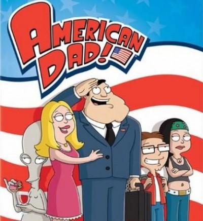 Американский папаша 9 сезон дата выхода