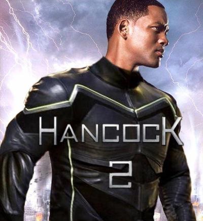 Хэнкок 2 дата выхода