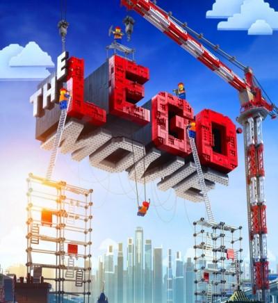 Лего. Фильм дата выхода