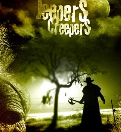 Джиперс Криперс 3 дата выхода