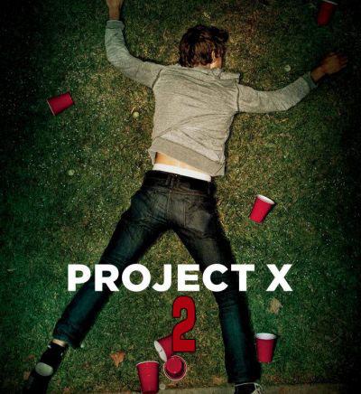 Проект Х 2 дата выхода