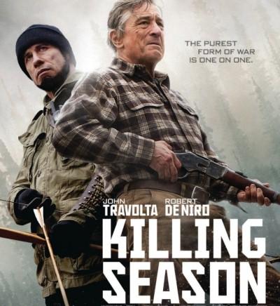 Сезон убийц дата выхода
