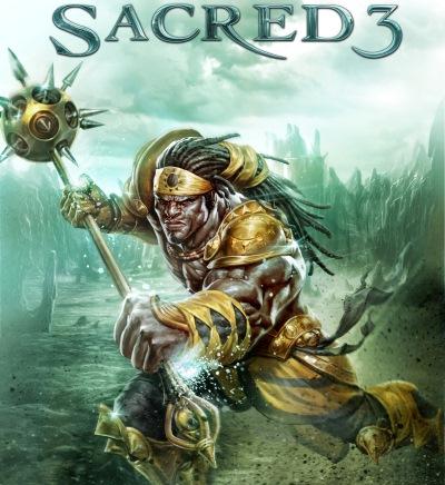 Sacred 3 дата выхода
