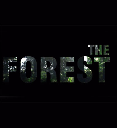 The Forest дата выхода