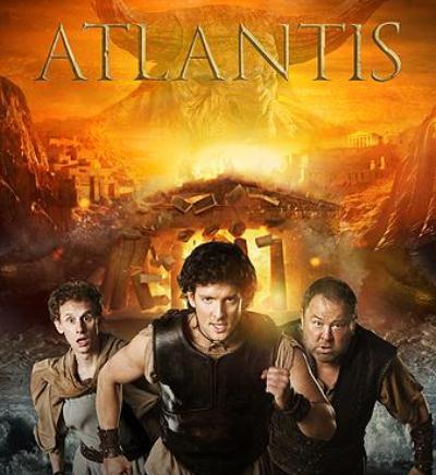 Атлантида 2 сезон дата выхода
