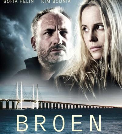 Мост 3 сезон дата выхода