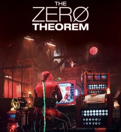 Теорема Зеро дата выхода
