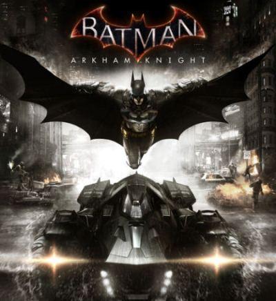 Batman Arkham Knight дата выхода