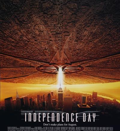 День независимости 2: Часть 1