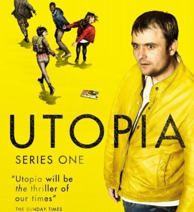 Утопия 2 сезон дата выхода