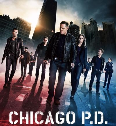 Полиция Чикаго 3 сезон дата выхода