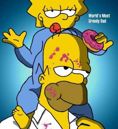 Симпсоны 27 сезон дата выхода