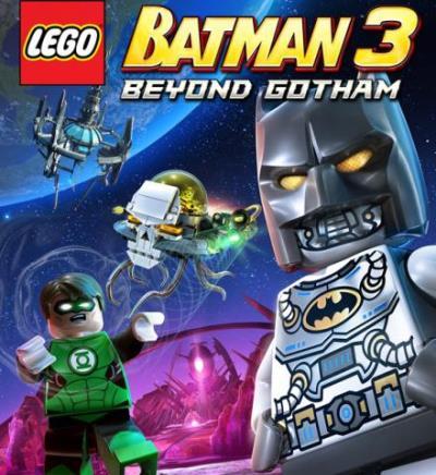 LEGO Batman 3: Beyond Gotham дата выхода