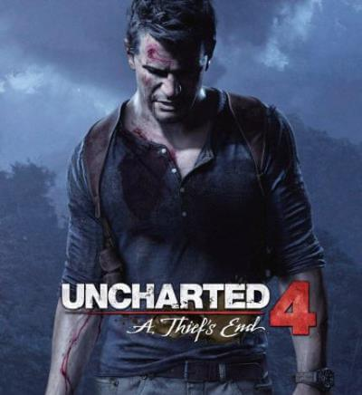 Uncharted 4 дата выхода