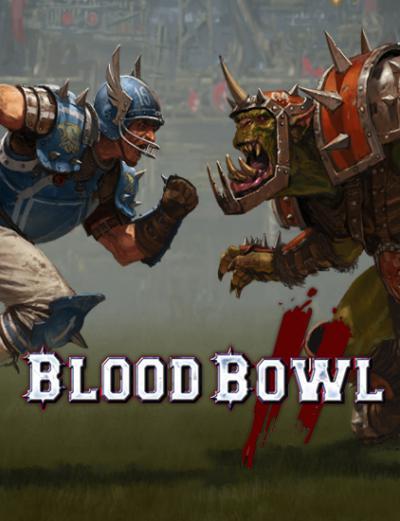 Blood Bowl 2 дата выхода