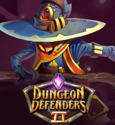 Dungeon Defenders 2 дата выхода