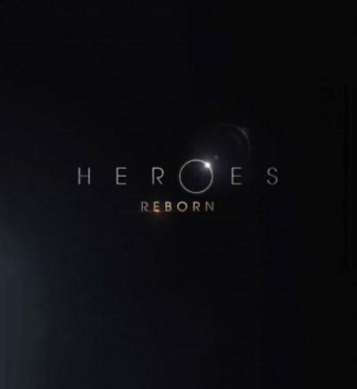 Герои: Возрождение 1 сезон дата выхода