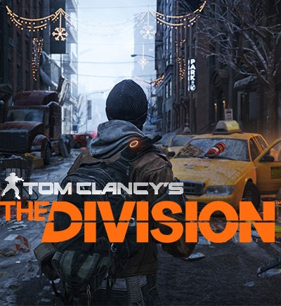 Tom Clancy's The Division дата выхода