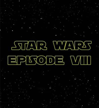 Звездные войны: Эпизод 8