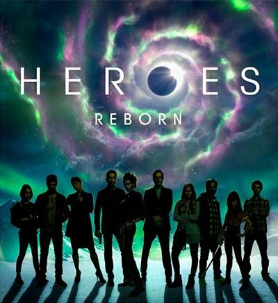 Когда выйдет 2 сезон Герои: Возрождение