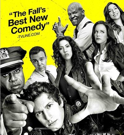 Бруклин 9-9 4 сезон дата выхода