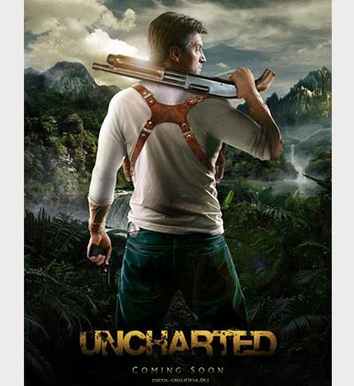 Фильм Uncharted