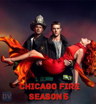 Дата выхода «Пожарные Чикаго» – 5 сезон | Когда выйдет?