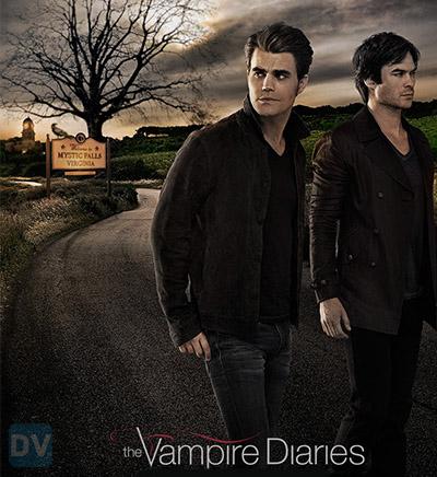 Дата выхода Дневники вампира 8 сезон | Когда выйдет продолжение?