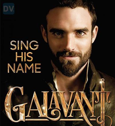 Дата выхода сериала «Галавант» 2 сезон Когда выйдет?