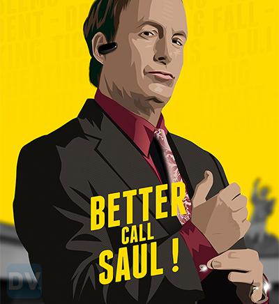 Лучше звоните Солу 2 сезон