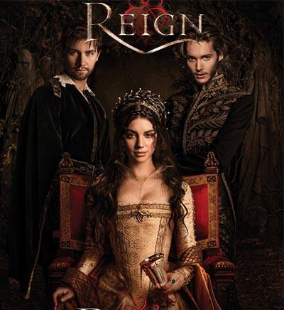 Дата выхода серий Царство 4 сезон