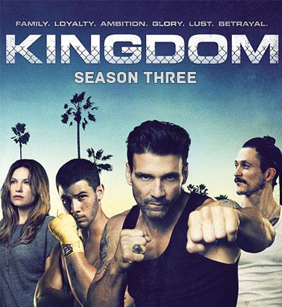 Дата выхода Королевство 3 сезон - Когда выйдет?