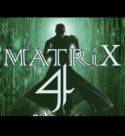 Матрица 4