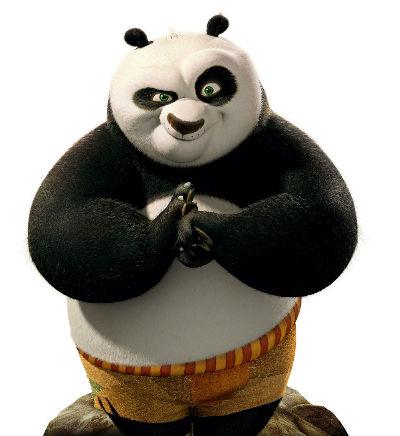 Кунг-фу панда 4